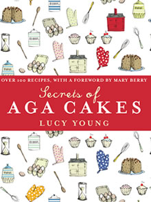 Aga Cakes Lucy Young